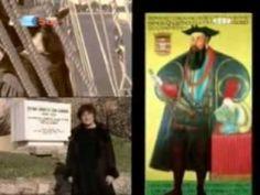 Os Grandes Portugueses. Afonso Henriques; Infante D. Henrique;D. João II...