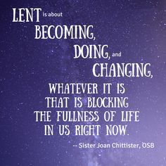 Image result for lent quotes