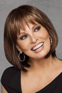 classic cut by raquel welch wigs