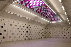 Galerie Kamel Mennour – A moment of reflection (by Yuko Ogino) #Paris