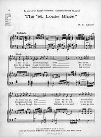 Blues - Wikipedia, la enciclopedia libre