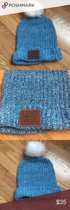 Love Your Melon Hat Brand new without tags. Authentic. Price is set. No lower offers. love your melon Accessories Hats