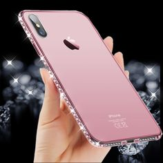 4dc19304c65 73 Best Bling Glitter iPhone X Cases iPhone XS Cases images in 2018