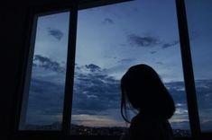 girl, sky, and aesthetic image Night Aesthetic, Blue Aesthetic, Aesthetic Photo, Aesthetic Pictures, Ft Tumblr, Shadow Pictures, Insta Photo, Ulzzang Girl, Girl Photography