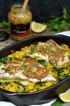 How To Cook Fish, Healthy Recipes, Healthy Food, Paella, Cooking Fish, Food Food, Ethnic Recipes, Health Foods, Healthy Nutrition