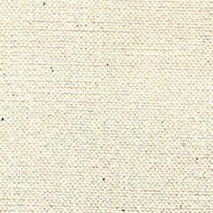 Natural Cotton Canvas