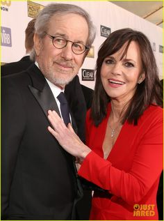 sally field and stephen craig relationship