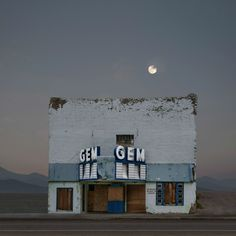 Desert Realty by Ed Freeman.