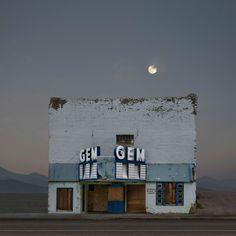 Desert Realty by Ed Freeman.