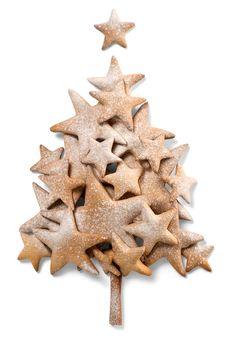 Árvores de Natal Criativas 5