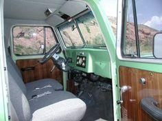 Neal Neubauer's 1951 Willys Truck