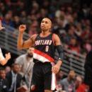 Lillard scores 31 points as Trail Blazers beat Bulls 103-95 (Yahoo Sports)
