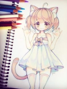 Purin by Yoai.deviantart.com on @DeviantArt