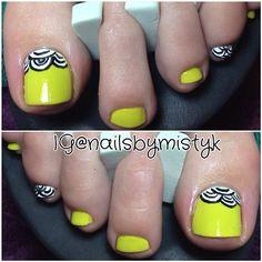 Instagram photo by nailsbymistyk #nail #nails #nailart