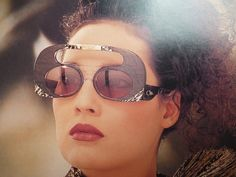 Vintage Cazal Sunglasses. -  Sale! Up to 75% OFF! Shot at Stylizio for women's and men's designer handbags, luxury sunglasses, watches, jewelry, purses, wallets, clothes, underwear