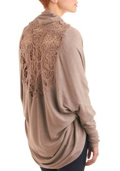 Whispering Breezes Cardigan  <3Modcloth..outofstock