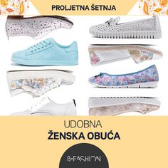 UDOBNA ŽENSKA OBUĆA KUPUJTE SADA: 🌸 https://hr.bfashion.com/comfortable-shoes 🌸