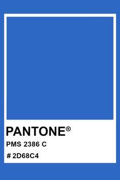 PANTONE 2386 C #pantone #color #PMS #hex
