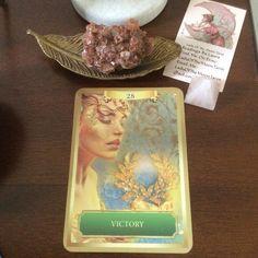 Tarot Oracle Psychic Readings LadyOfTheMoonTarot