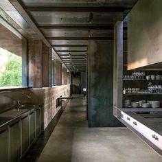 Key projects by Pritzker Prize 2017 winner RCR Arquitectes: La Cuisine Art Center