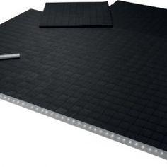 Eco-floor - eco-friendly exhibition flooring