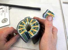Jon Stuart Anderson. Работы с использованием полимерной глины - Ярмарка Мастеров - ручная работа, handmade