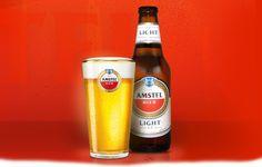 Ongelooflijk maar waar: een bier met slecht 3,5% alcohol en toch een volwaardige smaak. De heerlijk dorstlessende en frisse smaak van Amstel Light ontstaat door een combinatie van unieke grondstoffen en een uniek vergistingsproces.   Amstel Light is een lekker biertje voor de afwisseling. Dat het slechts 3,5% alcohol en ongeveer 35% minder calorieën bevat dan gewoon bier, is natuurlijk mooi meegenomen. Proost!