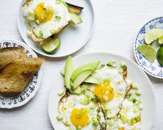 The Easy Fried Egg Brunch That Feeds a Crowd | Bon Appetit