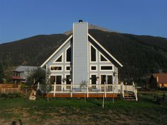 Blue Moon over Silverton our home Aug 10-17 yipee!
