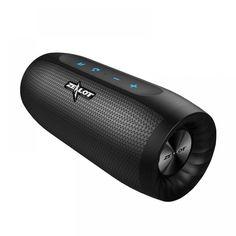 New HIFI Stereo Bass Portable Wireless Speakers Outdoor Soundbar Subwoofer High Power Column Waterproof Bluetooth Speaker, Bluetooth Speakers, Audio Crossover, Loudspeaker Enclosure, Subwoofer Speaker, Hifi Stereo, Outdoor Speakers, Outdoors, Bass