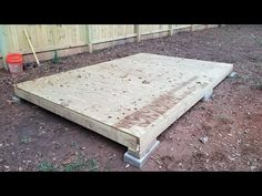 Building Roof truss systems for shed, barn, or a tiny house by Jon Peters Shed Floor Plans, Shed Building Plans, Building A Deck, Shed Plans, House Building, Building Ideas, Garage Plans, Cabin Plans, House Plans