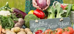 5 Eat-Healthy Resolutions You Should Consider Taking This New Year