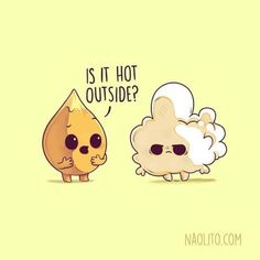 22 Ideas For Funny Love Illustration Kawaii Funny Shit, Funny Food Puns, Funny Love, Funny Memes, Funny Humour, Food Jokes, Corny Jokes, Hilarious, Food Humor