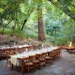 The Experience - Sonoma Luxury Ranch (kenwood)