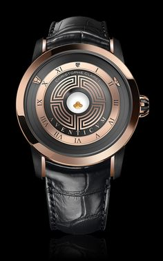 Aventicum | Traditional Complications Watches | Collections | Christophe Claret