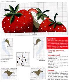 Giant strawberry seeds-Fragaria ananassa-Apple Taille fraises