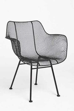 Lostine Biscayne Chair
