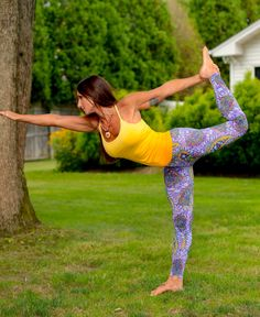 NEW Paisley Hot Yoga Leggings available in our Etsy Store NOW https://www.etsy.com/shop/MWCoutureYogaWear