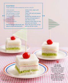 Sweet Paul Magazine - Spring 2010 - Page 40-41