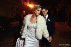 Fotografia- Edson Pereira/ Casamento de Patricia e Tiago.               Atelie Dione Broilo.