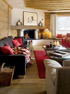 Vicky's Home: Vacaciones en la montaña / Mountain Holidays