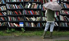 """Drip, drip, drip, drip by day and night"" 