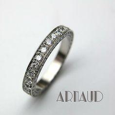 Titanium Alliance with diamant http://www.juwelenarnaud.com/#!product/prd1/1945226035/titanium-alliance-diamant-137