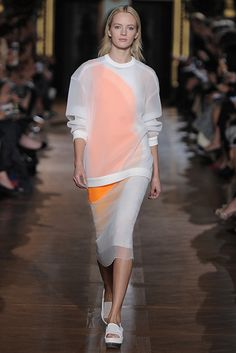 Stella McCartney 2013ss