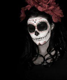 ♥ love Dia de los muertos