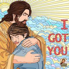 God Loves You, Jesus Loves Me, Jesus Is Risen, Bible Verses Quotes Inspirational, Jesus Art, Faith Over Fear, Jesus Cristo, Son Of God, Altars