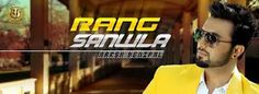 Free Download Punjabi Single Track - Rang Sanwla by Aarsh Benipal
