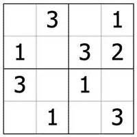 Sudoku Enfant : Grilles gratuites de Sudoku pour tout-petits