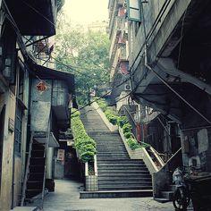 Xiamen by Veeka Veeka, via Flickr