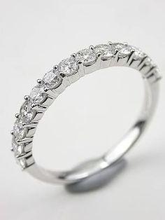 Diamond Wedding Ring, perfect